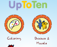 Visit Boowa and Kwala and go around the world through songs and games galore. Free membership for more activities.